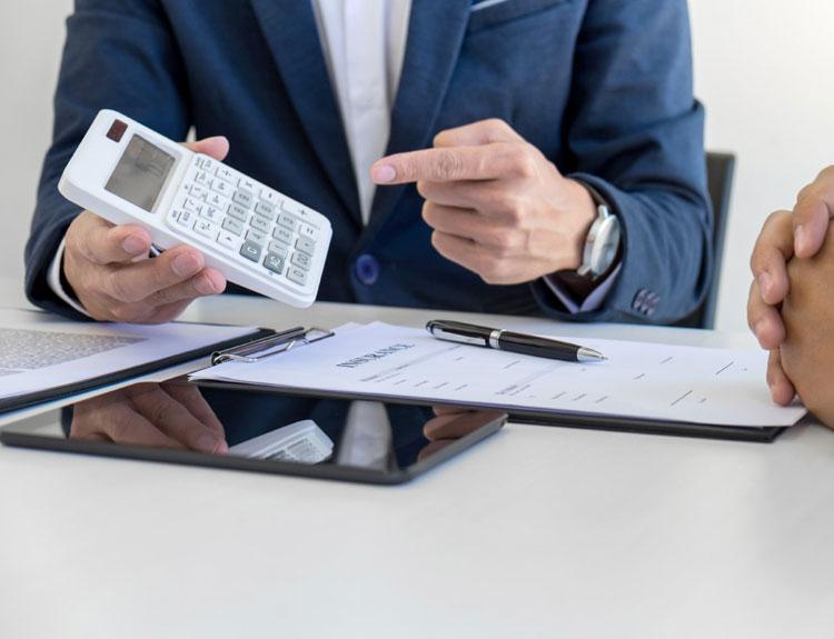 Assurance de prêt à la consommation