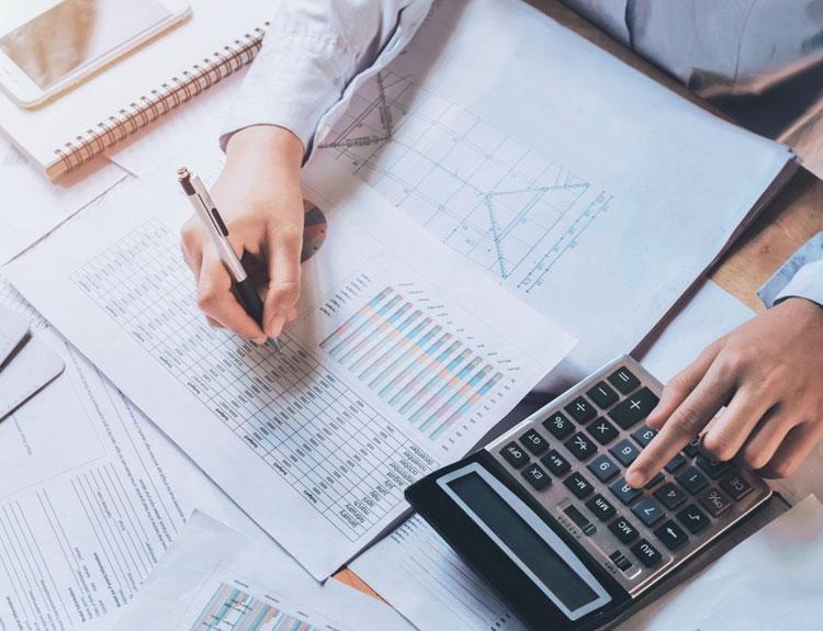 Assurance de prêt pour professionnel